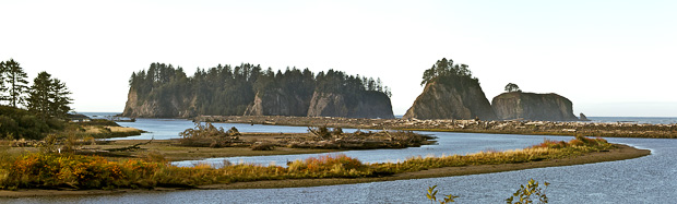 Village of La Push
